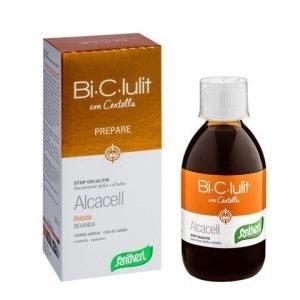 Bi·C·Lulit con Centella Stop Celulitis