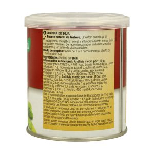 Lecitina de Soja 400 gr