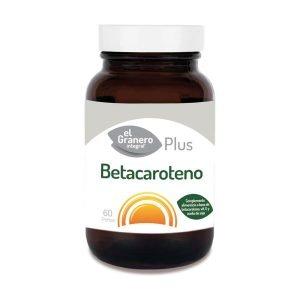 Betacaroteno – 60 perlas