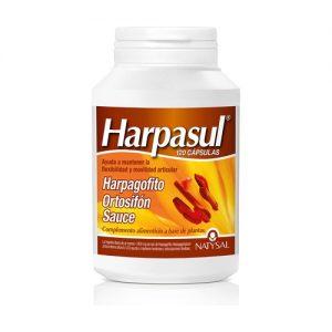 HARPASUL ®   (120 Cáp)