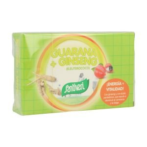 Guaraná + Ginseng