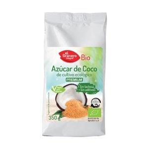 Azúcar de Coco Bio – 350 gr.