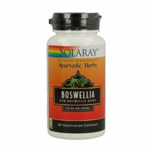 Boswellia 60 cáps.