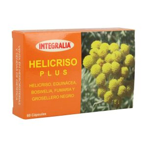 Helicriso Plus – 60 cáps.