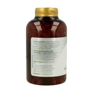Onagran Aceite de Onagra – 450 perlas