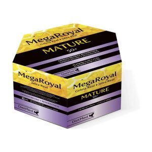 Jalea Mega Royal Mature