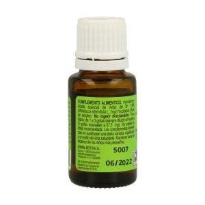 Aceite Esencial Árbol del Té Eco – 15 ml