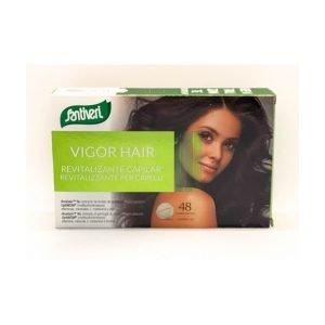 Vigor Hair Revitalizante Capilar