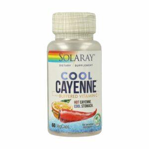 Cool Cayenne – 60 cáps.