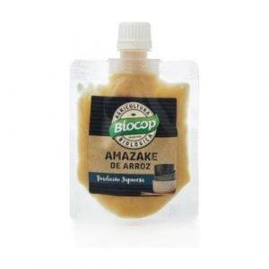 Amasake de arroz Biocop 120 gr.