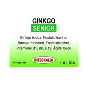 Ginkgo Senior