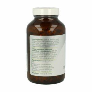Aceite de Onagra – 250 perlas