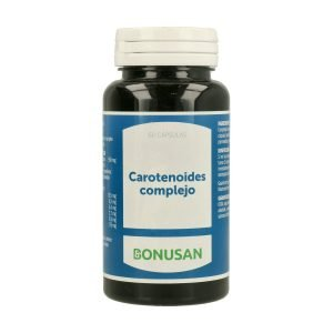 Complejo de Carotenoides