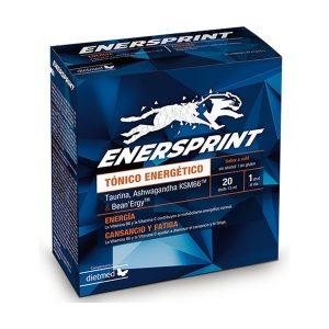 Enersprint Tónico Energético