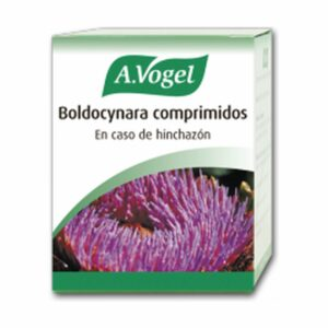Boldocynara 60 comprimidos