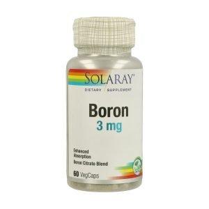 Citrate Boron