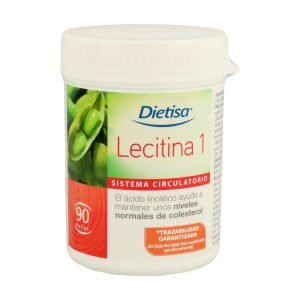 Lecitina 1
