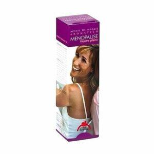 Aceite de Vientre Plano Menopausia
