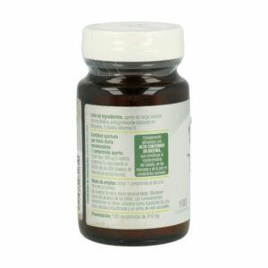 Biotin (Biotina Vitamina H) – 100 compr.