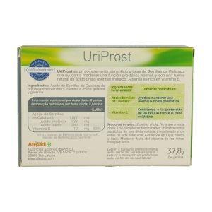 Uriprost