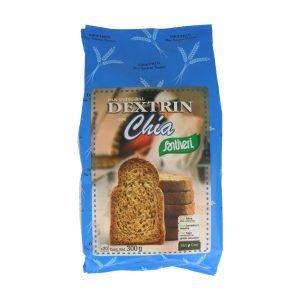 Pan Dextrin con Semillas de Chia