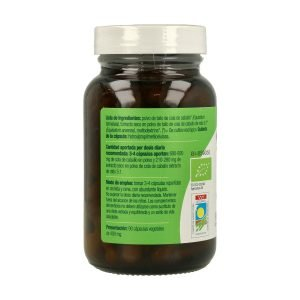 Cola de Caballo Bio – 90 cáps. – El Granero Integral