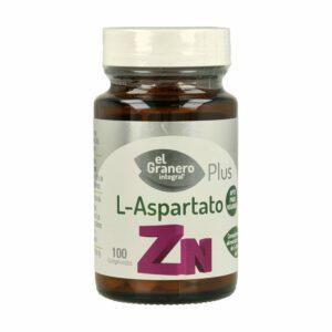 L-Aspartato de Zinc