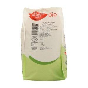 Azúcar de Caña Integral Bio – 1 kg.