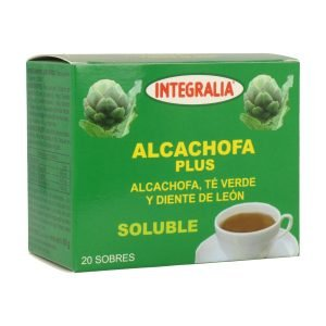 Alcachofa Plus Soluble