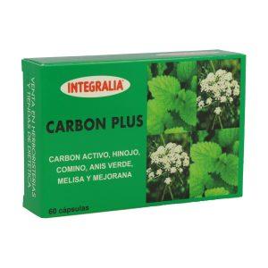 Carbón Plus – 60 cáps.