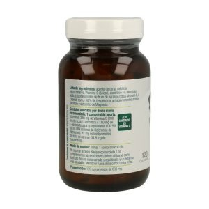 Vitagran C (Vitamina C + Bioflavonoides)