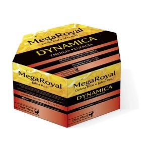 Jalea Mega Royal Dynamic