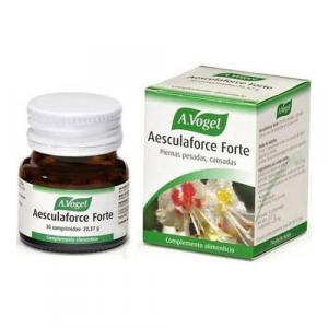 Aesculaforce Forte – 30 Cáps.