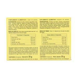 Aloe Ferox Plus – 60 cáps.