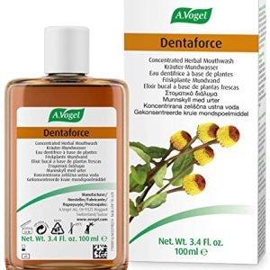 Dentaforce Elixir – A.Vogel