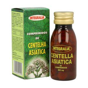 Centella Asiática – 60 compr.