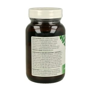 Vegan Complex 457 mg – 60 cáps.