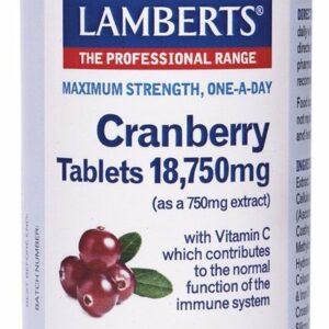 Arándano Rojo 18.750 mg