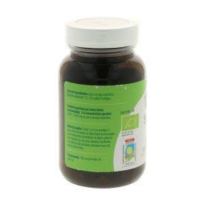 Espirulina Bio – 180 compr.