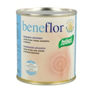 Beneflor en Polvo – Santiveri