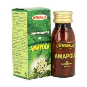 Amapola – 60 compr.