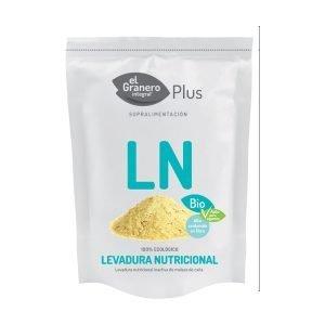 Levadura Nutricional Bio (Alto Contenido en Fibra)