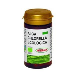Alga Chlorella Ecológica