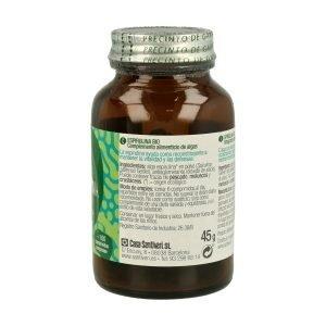 Alga Espirulina Bio – Santiveri