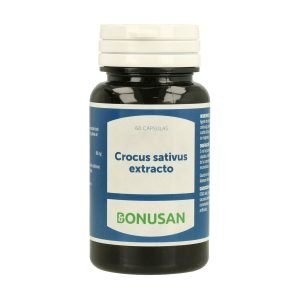 Crocus Sativa