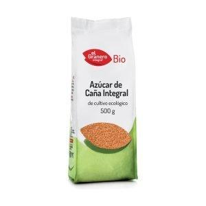 Azúcar de Caña Integral Bio – 500 gr.
