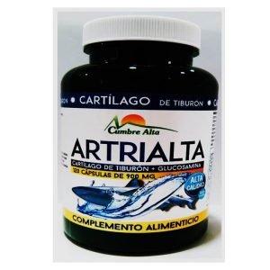 ARTRIALTA – Cumbre Alta