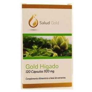 GOLD HIGADO