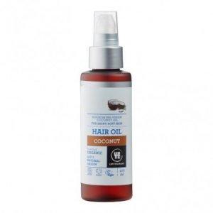 Aceite de coco para cabello Urtekram 100 ml