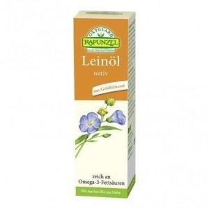Aceite de lino Oxyguard Rapunzel 250 ml